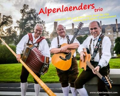 Alpenlanders